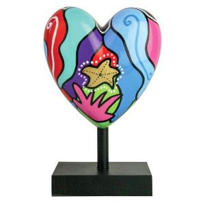 """""""Marina"""" Missive Heart..."""