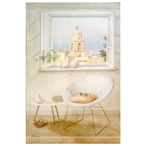 """""""St Tropez"""" wall covering"""