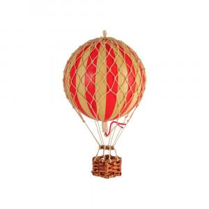 13 cm hot-air balloon...
