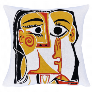 """""""Woman's head"""" Picasso..."""