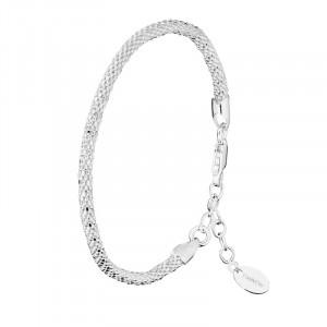 Bracelet argent Luna