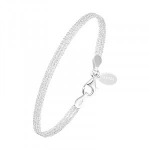 Bracelet argent Maria